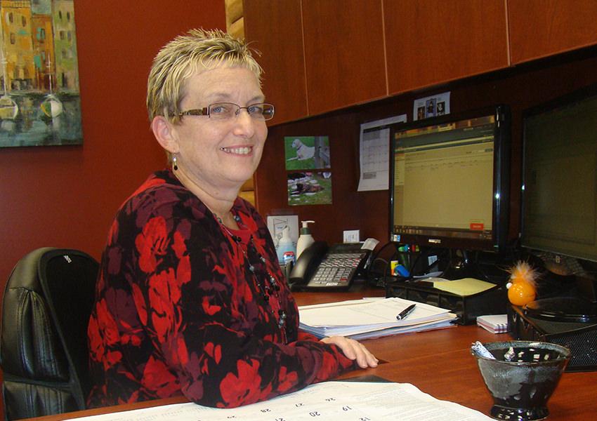 Diane Muir