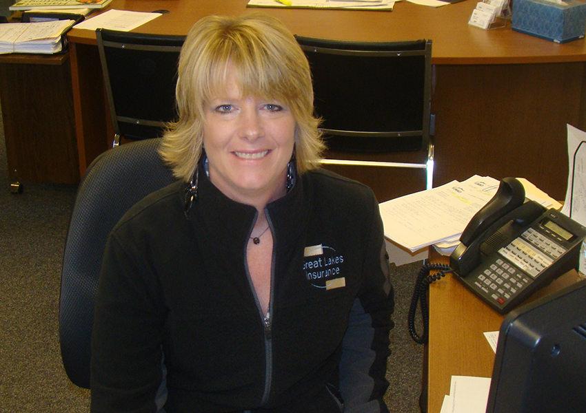 Nancy Westerhof