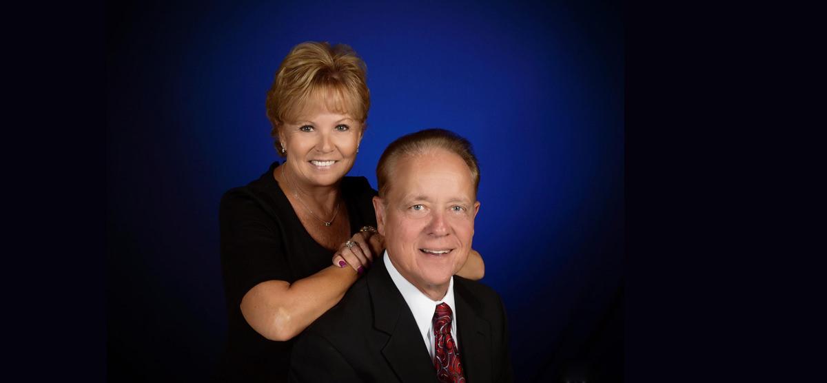 Steve & Sharon Pyryt